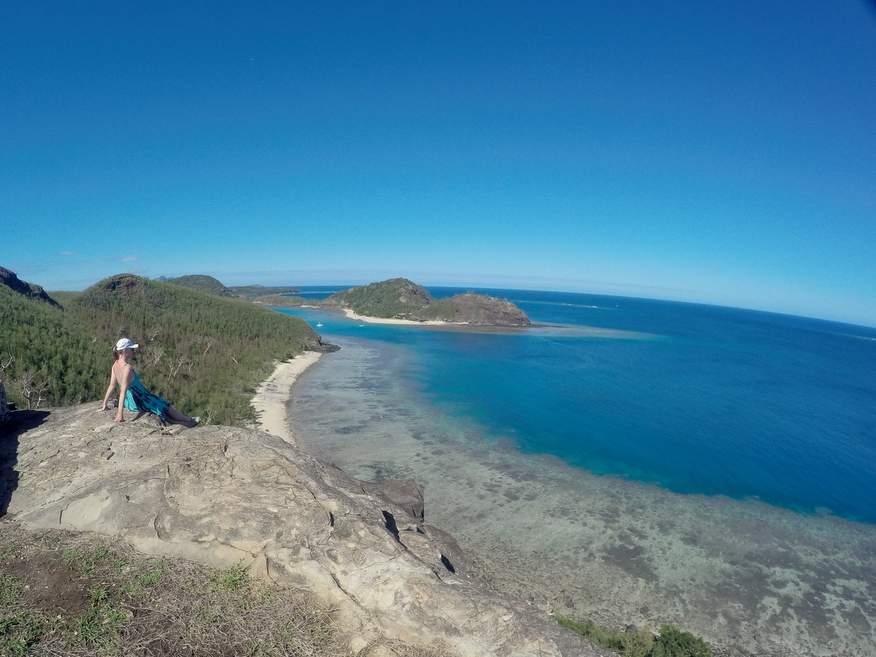 Drawaqa Island