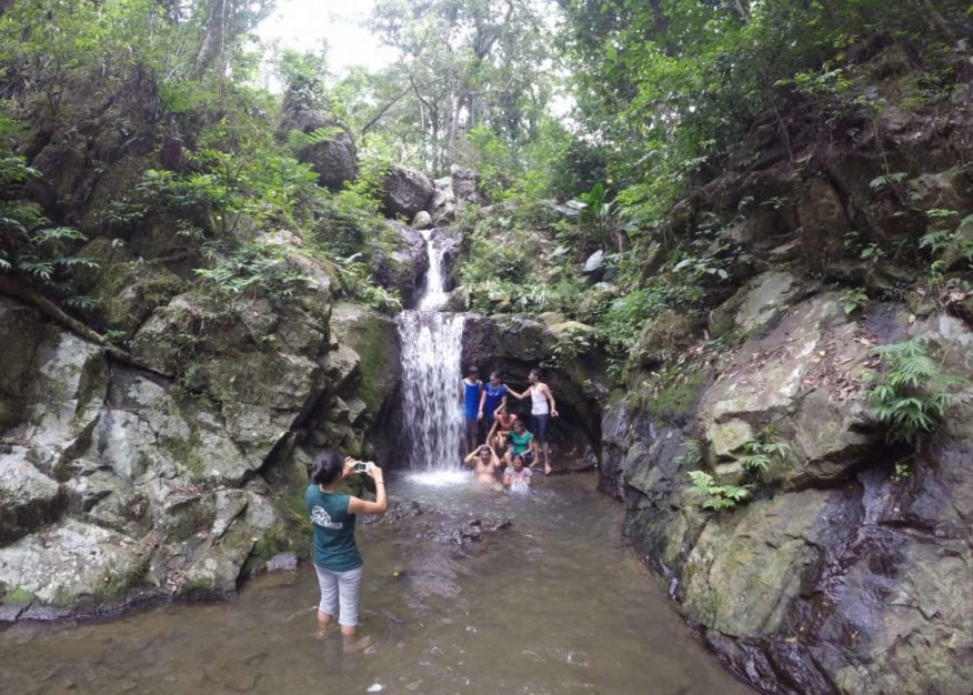 Thermal Mud Pool & Waterfall Walk Half Day Morning Tour 4-5 Hours