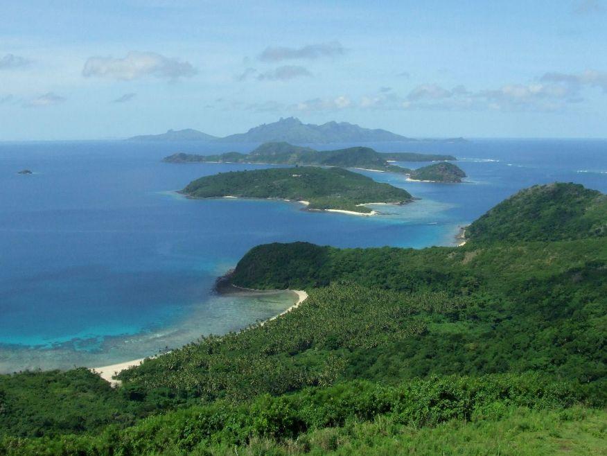 Naviti Island