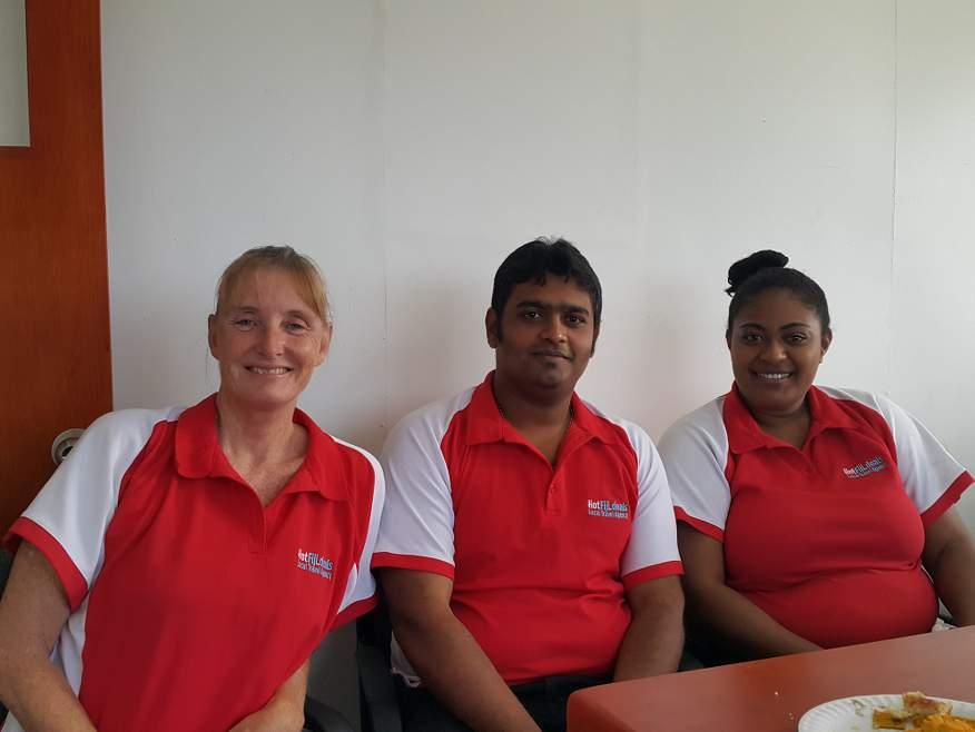Team at HotFiji.deals