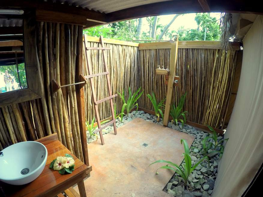 Barefoot Manta Resort