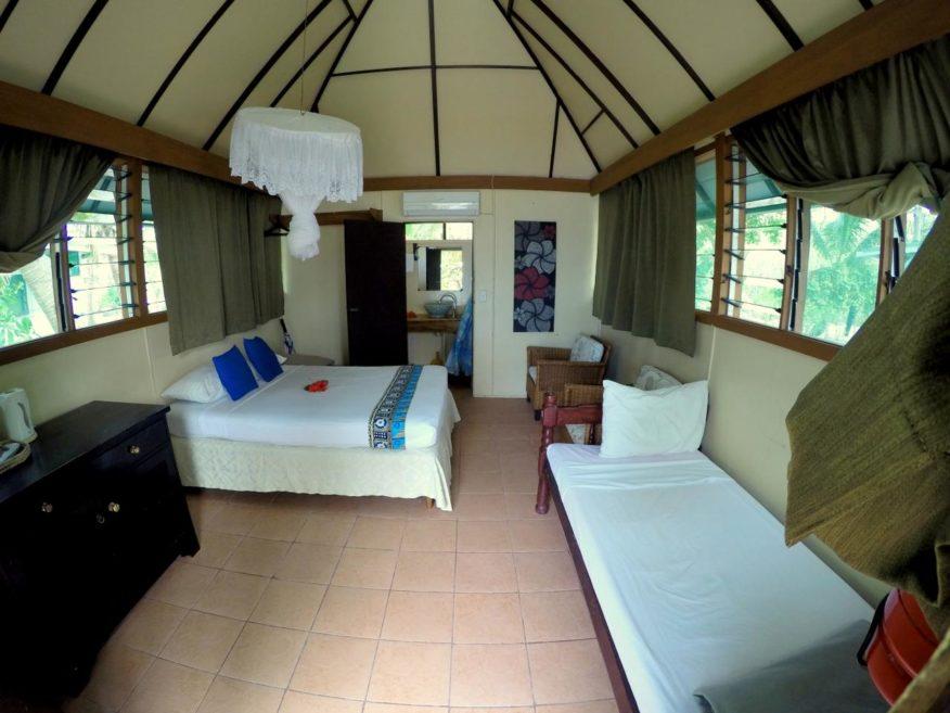 Bounty Island Accommodation