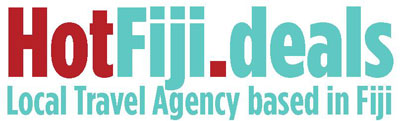 Fiji Holiday Deals | Waterfall tours in Fiji