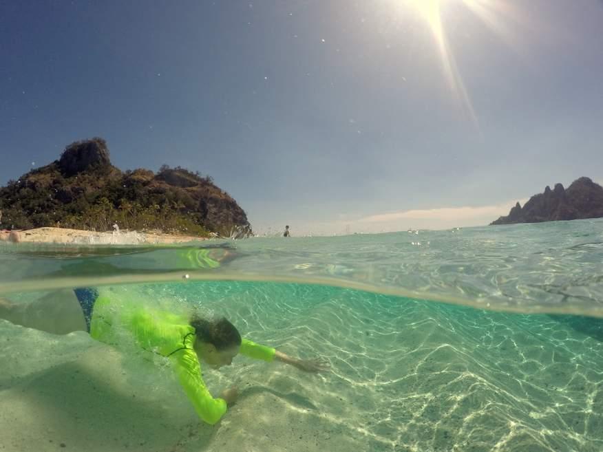 Tropical Island Explorer 12 Days - 11 Nights - 6 Islands – DISCOUNTED