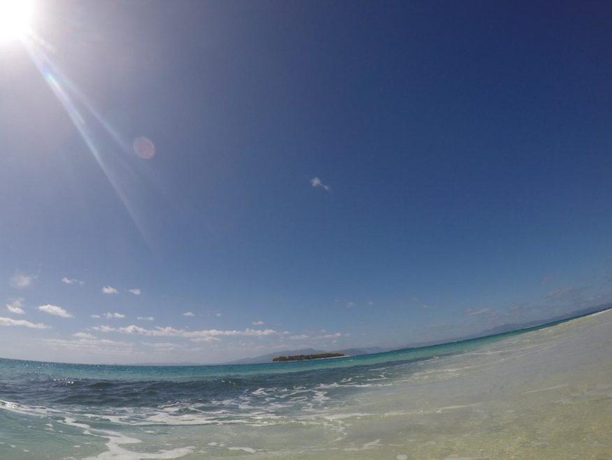 Beachcomber Island Day Trip, Lunch & Snorkelling
