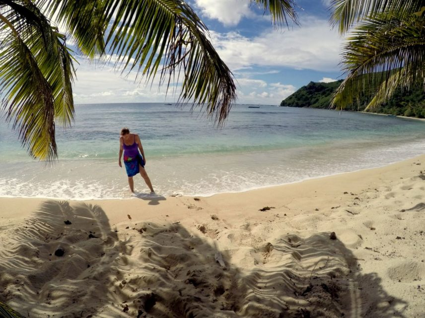 Day Trip to Botaira Beach Resort in the Yasawa's for Lobster/Seafood Lunch