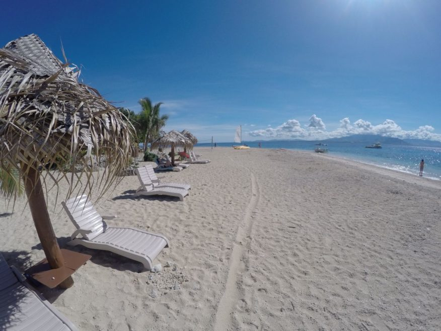 South Sea Island Accommodation - including ALL Meals - DISCOUNTED