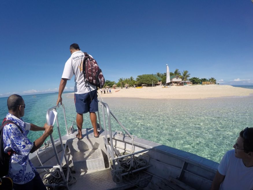 South Sea Island Half Day Trip, BBQ Lunch, Beer & Wine