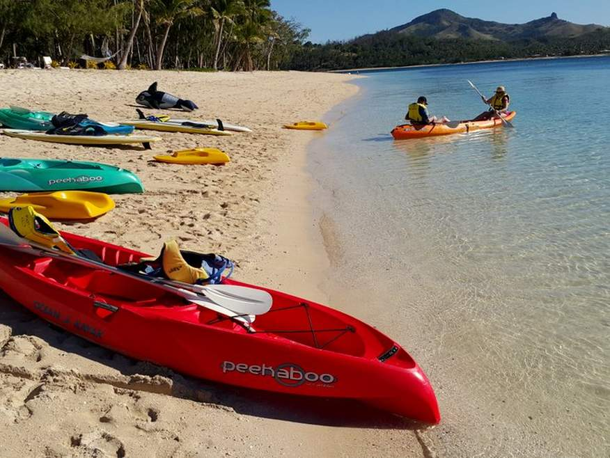 Coconut Cruiser 7 Days - 6 Nights - 3 Islands – DISCOUNTED