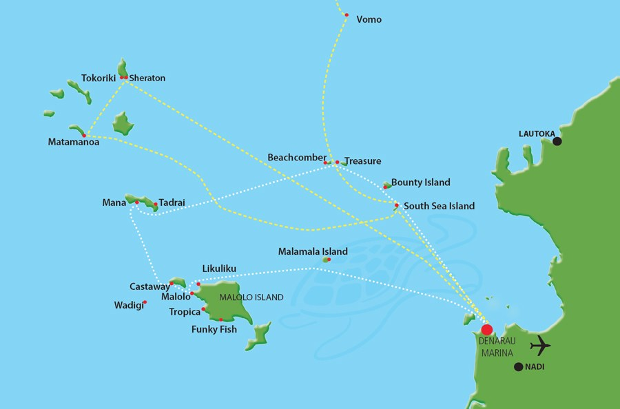 ssc-map
