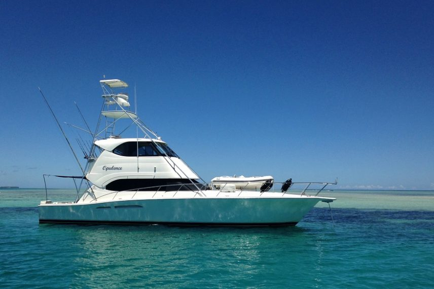 Opulence 4 Days Leisure Charter