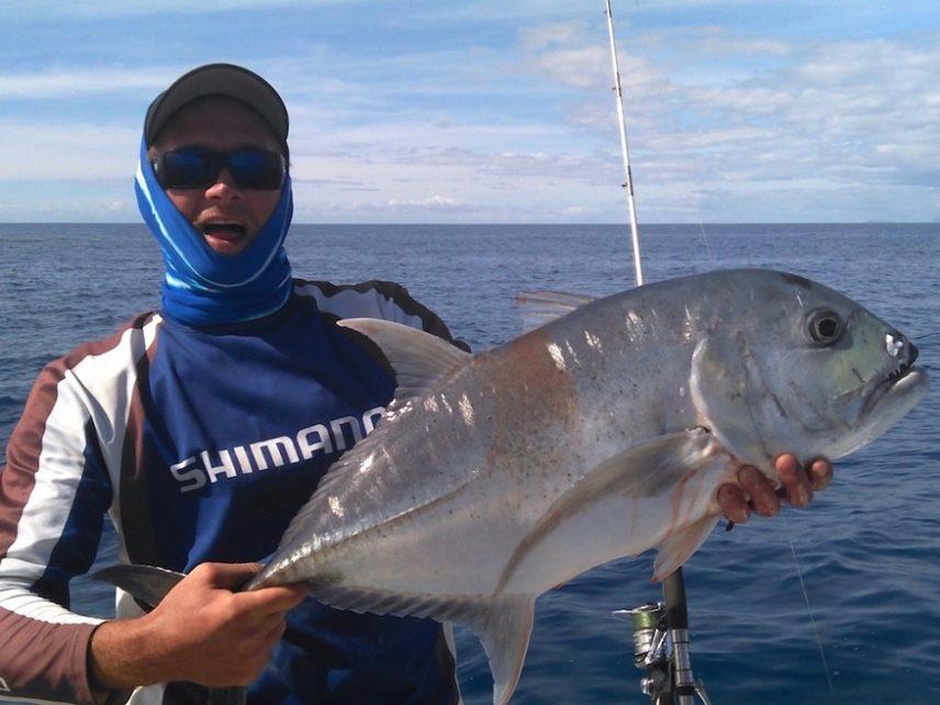 Katchalot 4 Hour Fishing Boat Charter