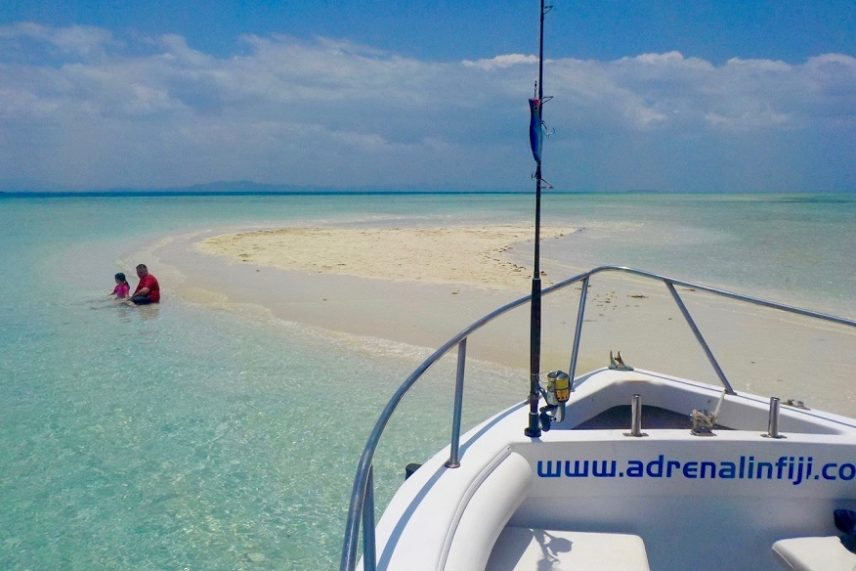 Katchalot Leisure 7 Hour Boat Charter