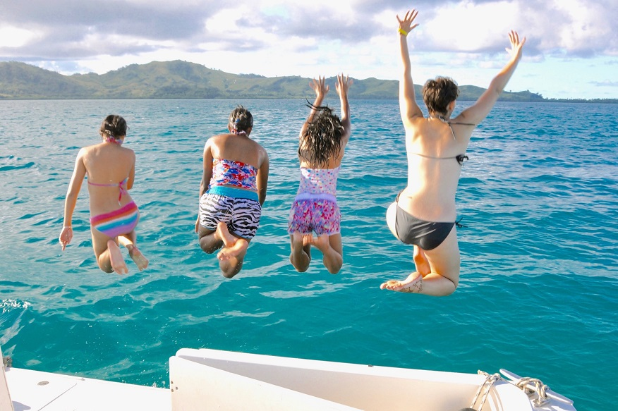 Synergy Leisure 4 Hour Boat Charter