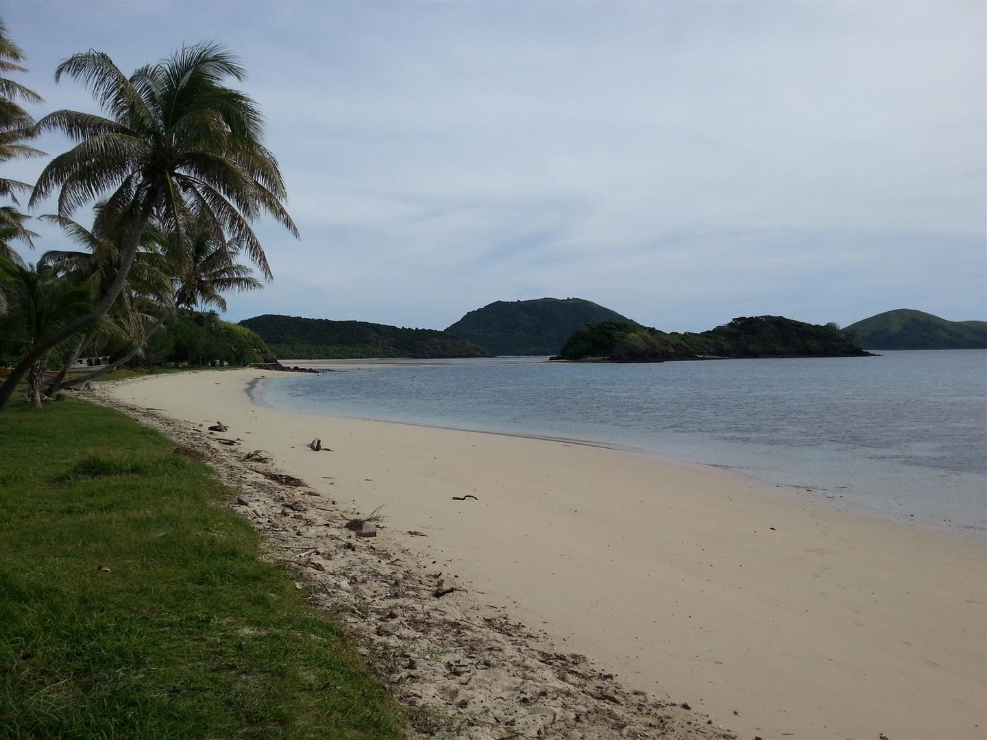 Navotua Village Homestay - Yasawa Islands