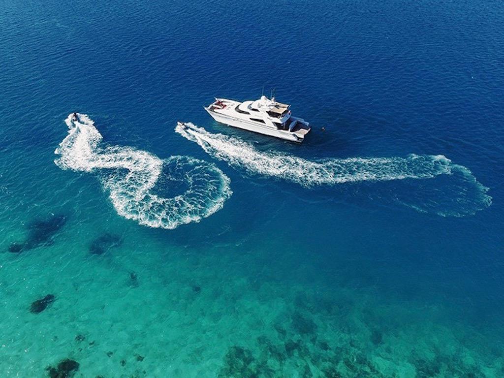 Bel'Mare 2 Days Leisure Charter